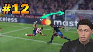 Golazo De Joao Felix En La Semi Final De La Champions League - Modo Carrera - Fifa 20