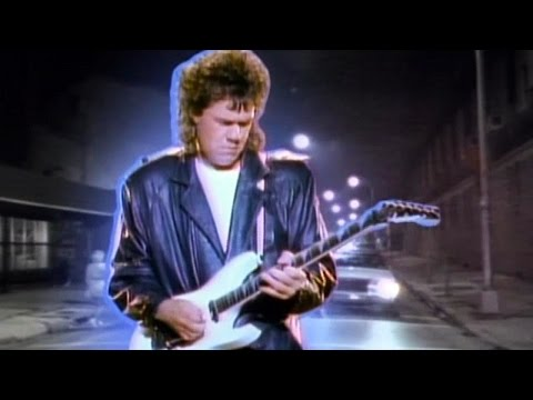 Gary Moore - The Loner [HD]