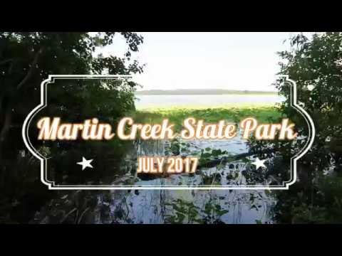 Martin Creek State Park