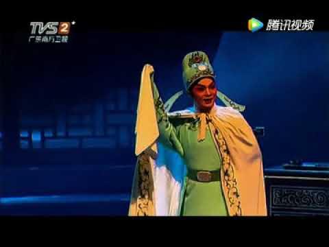 "Cantonese Opera Performances"" Flagance Grass Beauty 1"" 香草美人1金陵残梦》"