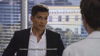 'The Good Doctor' Star Nicholas Gonzalez Joins The Doctors