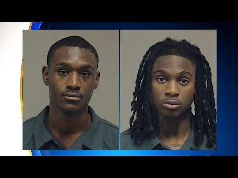 2 Arrested For Fight At Frisco Mall That Injured Teen