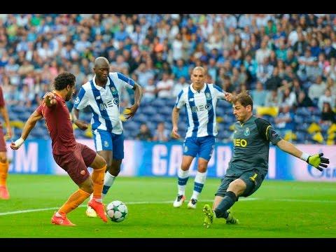 PORTO - ROMA 1-1| É  IMPAZZITO VERMAELEN!!!!!