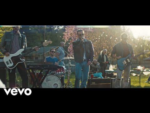 OneRepublic – Rescue Me (Performance Video)