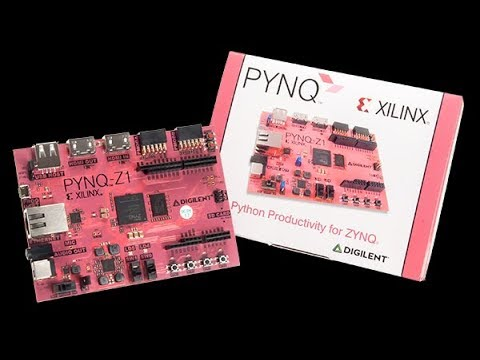 The PYNQ Board Features