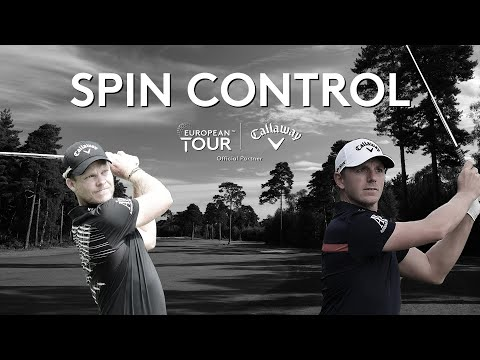 Spin Control | Callaway Tour Tips