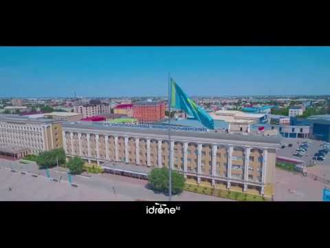 Kyzylorda. Kazakhstan