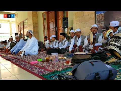 """""""New"""" Cinta Di Atas Sajadah  Voc Ahkam Azmi Syubbanul Muslimin"""