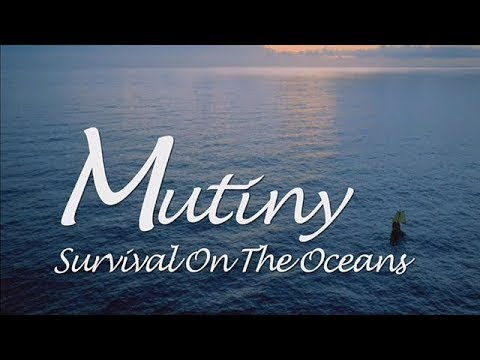 Mutiny - Survival On The Oceans #01【HD】(Dutch Subs)