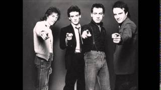 The Ruts - Peel Session 1979