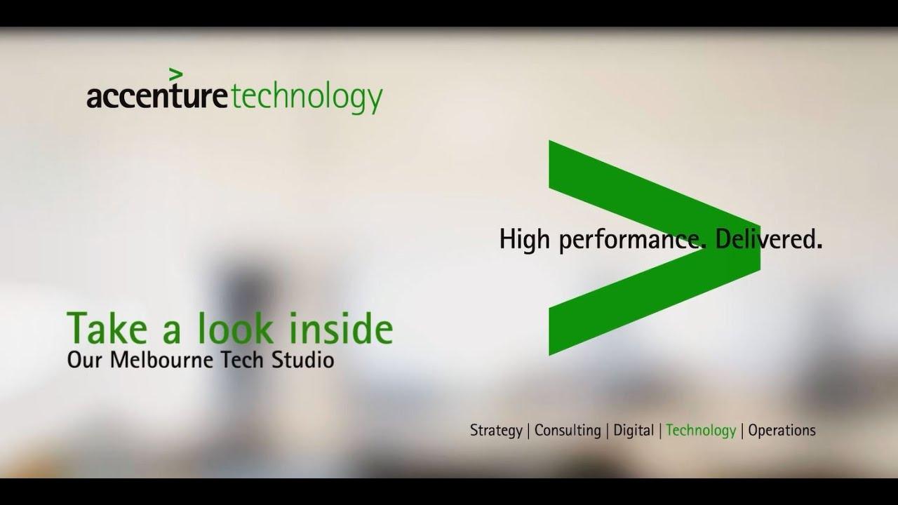 Take A Look Inside Melbourne Tech