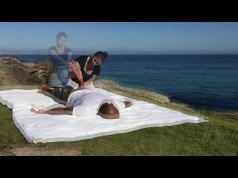Sydney based Shiatsu massage therapist