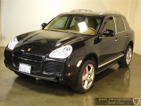 2006 porsche cayenne turbo s for sale in california youtube. Black Bedroom Furniture Sets. Home Design Ideas