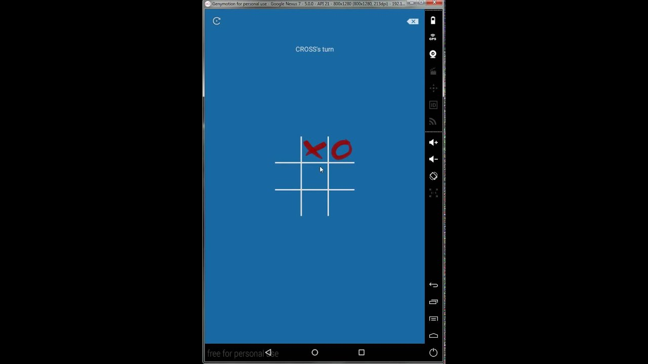 Building a Tic-Tac-Toe Android App From Scratch | Owlcation