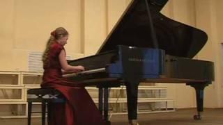 """G.Sviridov """"Musical Moment"""""""