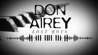 "Don Airey ""Lost Boys"" Official Music Video - New Album ""One Of A Kind"" OUT NOW!"