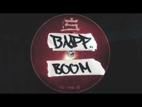 Neckclippa - S.Y.A. (90s OldSchool HipHop Beat) (2017)