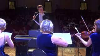 Смотреть клип Р›. Яначек. Сюита для струнного оркестра( фрагменты) онлайн