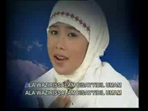 Wafiq Azizah-Ya Waaziir