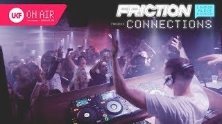 Friction & Linguistics - UKF On Air: Connections London Album Launch (DJ Set)