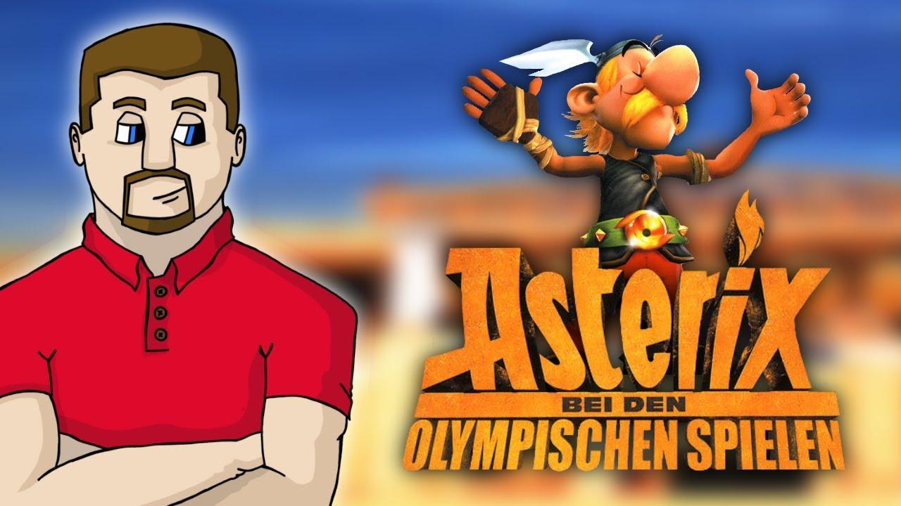 Asterix Bei Den Olympischen Spielen Stream