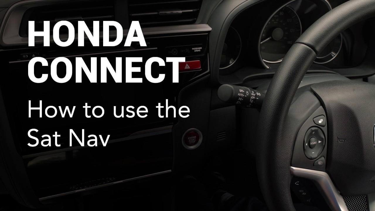 Honda Navigation System Update Free Download - wowhrefs's blog