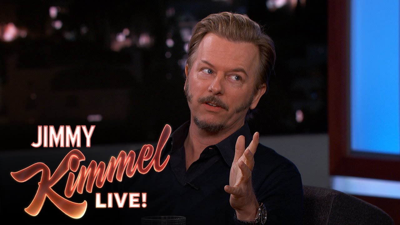 I Have Questions AboutDavid Spade Taking Over Chris Harrison's ...