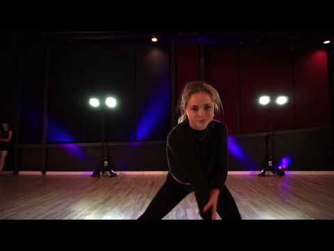 Contaminated By Banks - Katie McCluskey Choreography
