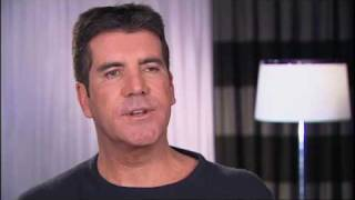Simon Cowell talks Susan Boyle in new interview