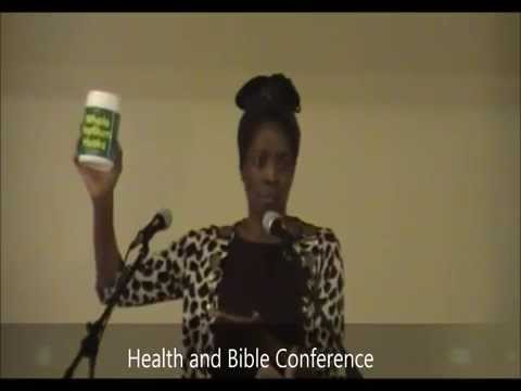 How clean is your colon? - Health and Bible Conference