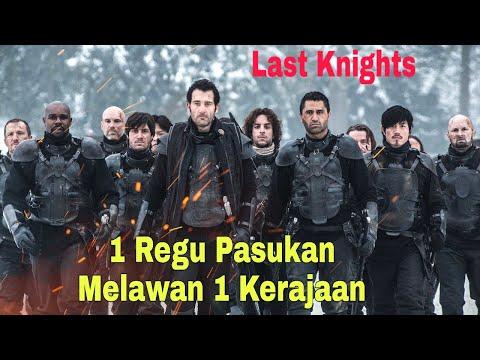 Pasukan Kerajaan Paling Setia Dan Paling Hebat Sepanjang Masa   Alur Cerita Film Last Knights