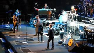 Bruce Springsteen and the E Street Band-Murder Incorporated