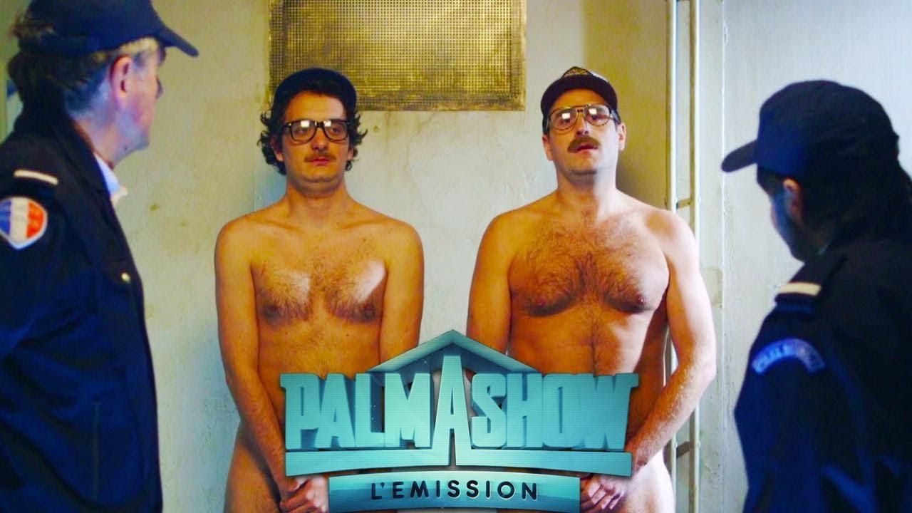 palmashow quand ils sont sur un site de rencontre youtube Argenteuil