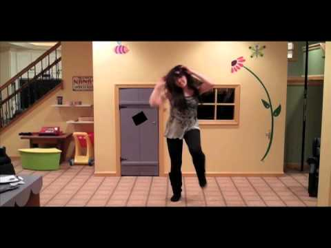 all of me dance tutorial