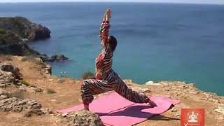 Йога для беременных(Йога для беременных. Полное видео от Дарьи Мельник. Подписывайтесь на канал и вы всегда будете в курсе новых..., 2013-03-21T18:47:32.000Z)