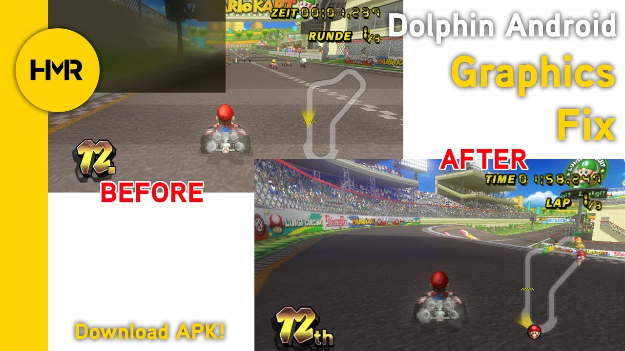 dolphin apk download