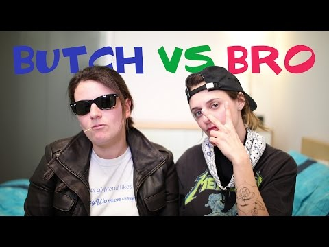 Butch vs Bros - Pillow Talk