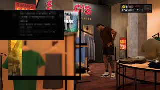 NBA 2k20 LIVESTREAM | HALLOWEEN CLOTHES OUT |1.K Grind