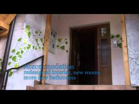 Promotional video #0 for Hostel Lika