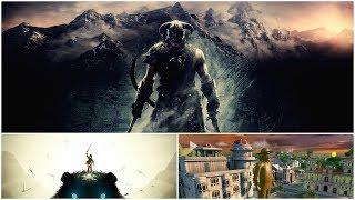 Bethesda – не стоит ждать The Elder Scrolls VI | Игровые новости