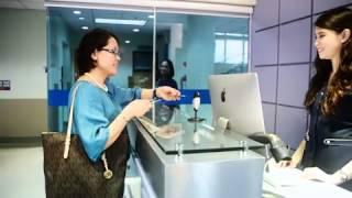 Manila Doctors Hospital Vision Center Diagnostic Hub
