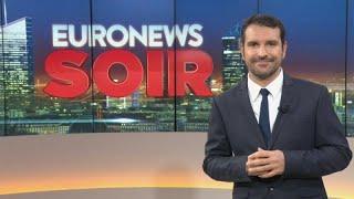 Euronews Soir : l'actualité du jeudi 5 décembre 2019