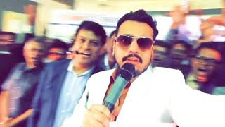 Game Show Host by RJ VEER