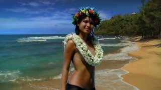White Stars - Ticket nach Hawaii