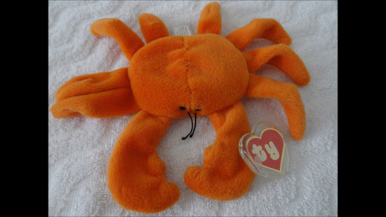 1st Thing To Check If You Have Beanie Babies