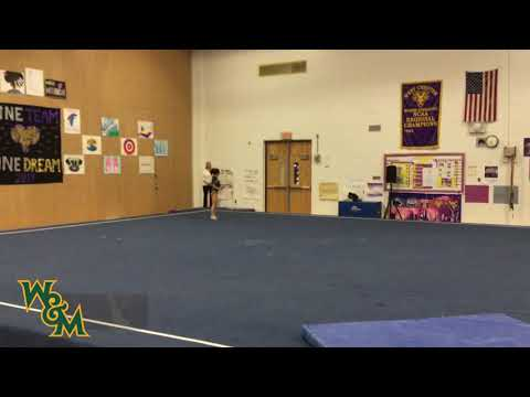 2019 Tribe Gymnastics: West Chester Meet Highlights