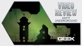 Knytt Underground Video Review