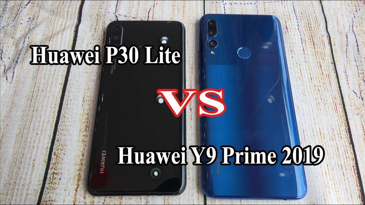 Huawei P30 Lite Vs Huawei Y9 Prime 2019 Youtube Huawei watch gt 2 pro. huawei p30 lite vs huawei y9 prime 2019