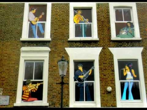 Geoff Gough  Work  Bob Dylan Marley Roy Orbison Amy Winehouse.wmv
