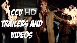 NBC Constantine Trailer (Subtitulado en Español)
